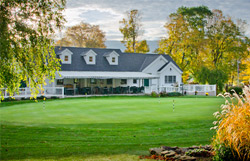 Manchester Country Club Golf