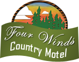 Four Winds Country Motel